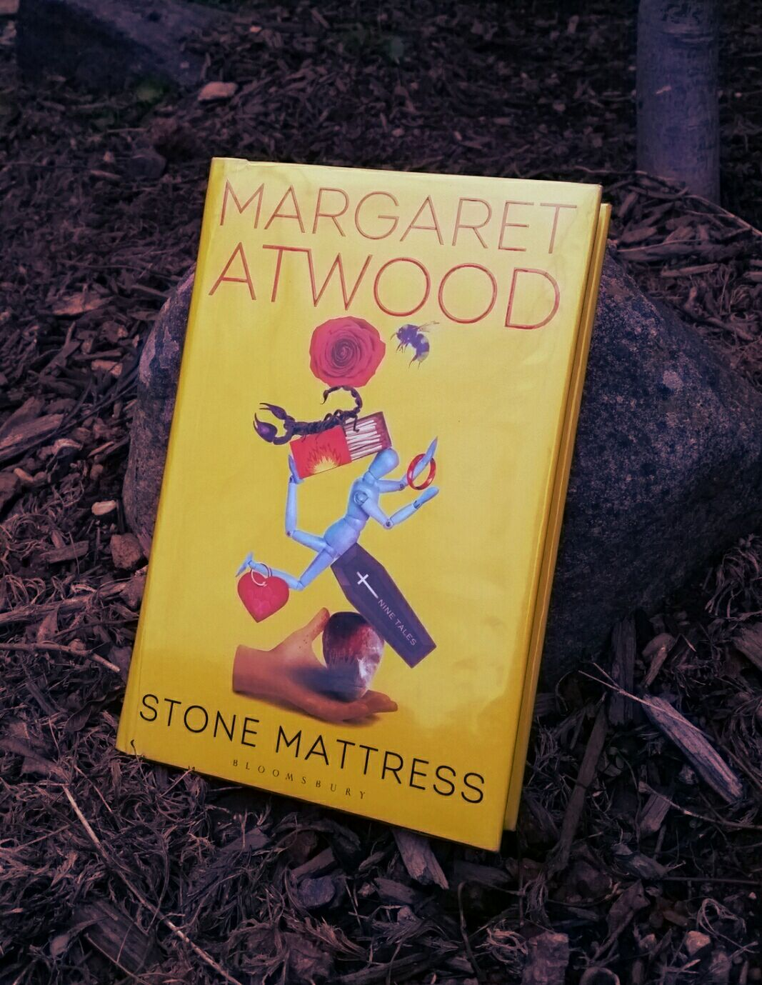 stone mattress by margaret atwood pdf
