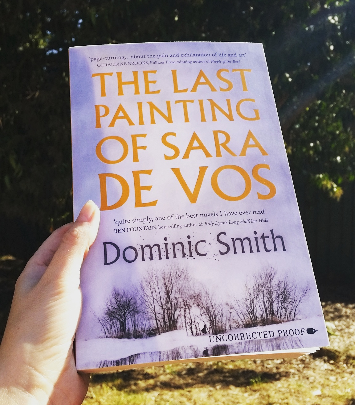 the last painting of sara de vos pdf